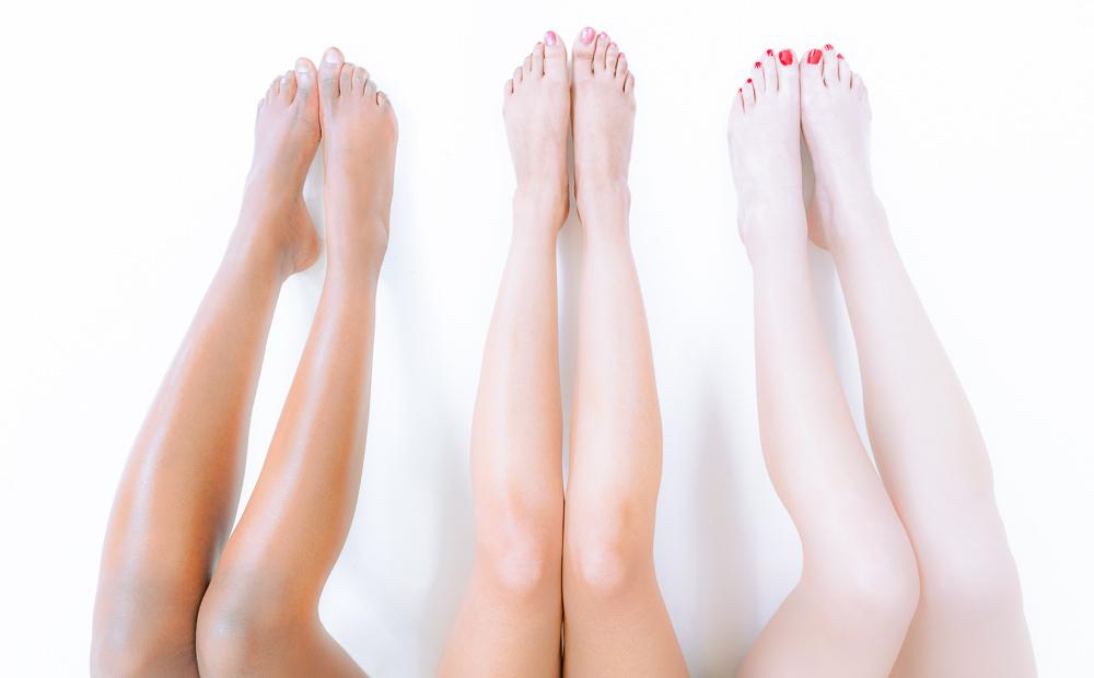 depilacion piernas